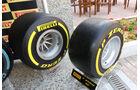 Pirelli - Reifen 2017 - Soft - Abu Dhabi