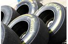 Pirelli-Reifen - Young Driver Test - Silverstone - 17. Juli 2013