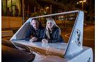 Plymouth Superbird, Heckflügel, Besitzer
