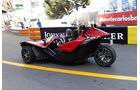 Polaris Slingshot - Carspotting - GP Monaco 2016