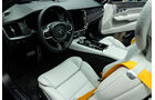 Polestar 1 Plug in Hybrid Volvo