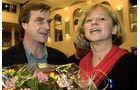 Politiker und ihre Dienstwagen, Anita Tack
