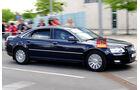 Politiker und ihre Dienstwagen, Merkel, Audi A8