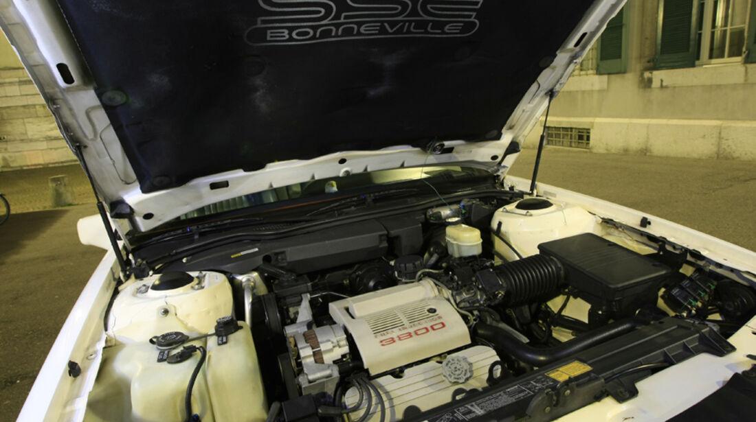 Pontiac Bonneville SSE