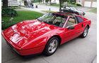 Pontiac Fiero GT, Sonderausführung