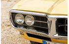 Pontiac Firebird 400 Coupe Serie 223, Kühlergrill