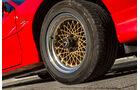 Pontiac Firebird Trans Am GTA, Rad, Felge