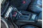 Pontiac Firebird Trans Am, Schalthebel