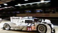 Porsche, 24h-Rennen, Le Mans 2014, Qualifikation 3, Dumas, Jani, Lieb