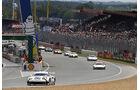 Porsche - 24h-Rennen - Le Mans 2014