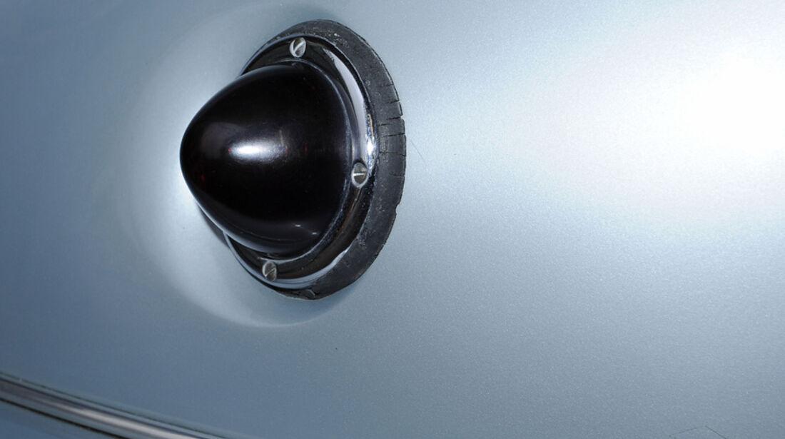 Porsche 356/2-004, Blinker