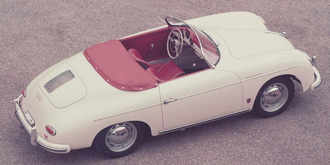 Porsche 356 A Speedster (Mj.1958)