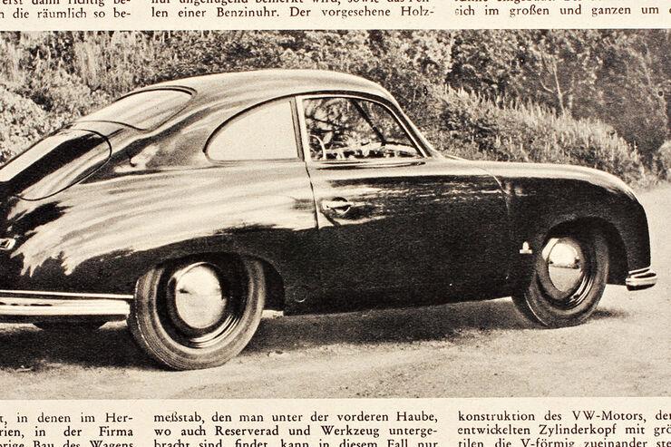 paul pietsch und der porsche 1300 erst testen dann kaufen auto motor und sport. Black Bedroom Furniture Sets. Home Design Ideas