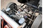 Porsche 550 Spyder, Motor