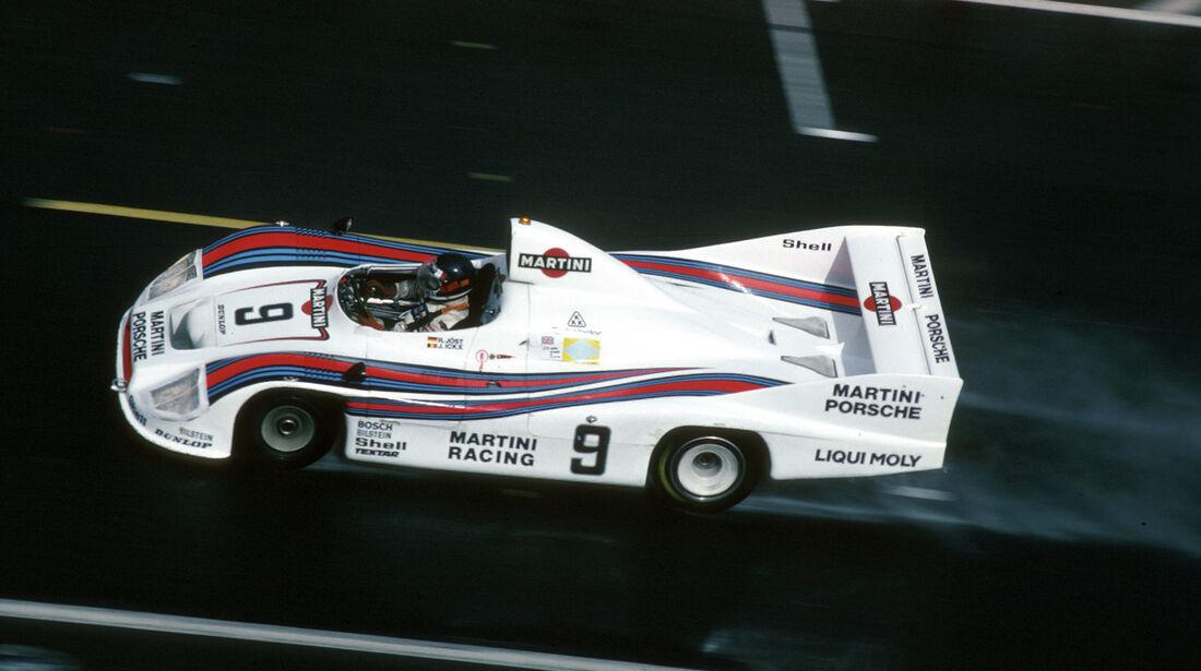 Porsche 908 Turbo - 1980