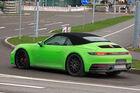 Porsche 911 (992) Cabrio Erlkönig