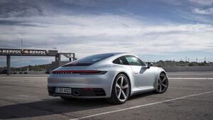 Porsche 911 992