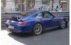 Porsche 911 (997) GT3 RS - Carspotting - GP Monaco 2017