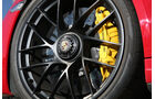 Porsche 911 Carrera GTS, Bremse