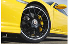 Porsche 911 Carrera GTS Felge