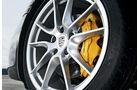Porsche 911 Carrera S, Felge