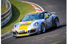 Porsche 911 Carrera - Startnummer #394 - Black Falcon Team Textar - V6 - VLN 2019 - Langstreckenmeisterschaft - Nürburgring - Nordschleife