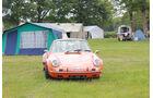 Porsche 911 - Fan-Autos - 24h-Rennen Le Mans 2015