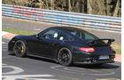 Porsche 911 GT2 Erlkönig