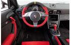 Porsche 911 GT2 RS Cockpit