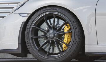 Porsche 911 GT3 (991), Details