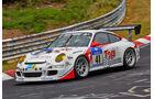 Porsche 911 GT3 Cup S - Manthey Racing - Startnummer: #41 - Bewerber/Fahrer: Marco Schelp, Marc Gindorf, Peter Scharmach, Frank Kräling - Klasse: SP7