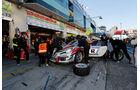 Porsche 911 GT3 Cup - Startnummer #62 - 24h-Rennen Nürburgring 2017 - Nordschleife - Samstag - 27.5.2017