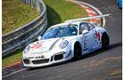 Porsche 911 GT3 Cup - Startnummer #81 - SP7 - VLN 2019 - Langstreckenmeisterschaft - Nürburgring - Nordschleife