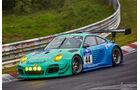 Porsche 911 GT3 R - Falken Motorsport - Startnummer: #44 - Bewerber/Fahrer: Peter Dumbreck, Wolf Henzler, Martin Ragginger, Alexandre Imperatori - Klasse: SP9 GT3