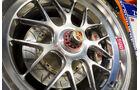Porsche 911 GT3 R Hybrid Rad
