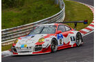 Porsche 911 GT3 R - Manthey Racing - Startnummer: #12 - Bewerber/Fahrer: Otto Klohs, Frédéric Makowiecki, Harald Schlotter, Jens Richter - Klasse: SP9 GT3