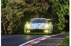 Porsche 911 GT3 R - Startnummer #59 - 24h-Rennen Nürburgring 2017 - Nordschleife - Sonntag - 28.5.2017