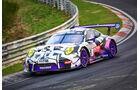 Porsche 911 GT3 R - Startnummer #8 - Team IronForce by Ring Police/ RP Vertriebsg. - SP9 Pro - VLN 2019 - Langstreckenmeisterschaft - Nürburgring - Nordschleife
