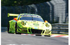 Porsche 911 GT3 R - Startnummer #911 - 2. Qualifying - 24h-Rennen Nürburgring 2017 - Nordschleife