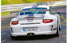 Porsche 911 GT3 RS 4.0, Heckansicht