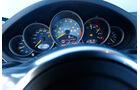 Porsche 911 GT3 RS 4.0, Tacho