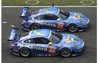 Porsche 911 GT3 RSR, 24h Le Mans 2010