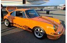 Porsche 911 - McCall's Motorworks Rivival - Monterey - Pebble Beach 2016