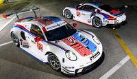 Porsche 911 RSR - 24h Daytona 2019