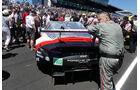 Porsche 911 RSR - Startnummer #91 - 24h-Rennen Le Mans 2017 - Smastag - 17.6.2017