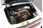 Porsche 911 SC-L 3.1, Motor