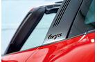 Porsche 911 Targa 4 GTS, Targabügel