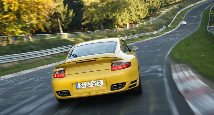 Porsche 911 Turbo 03