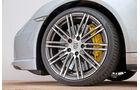 Porsche 911 Turbo, Rad, Felge