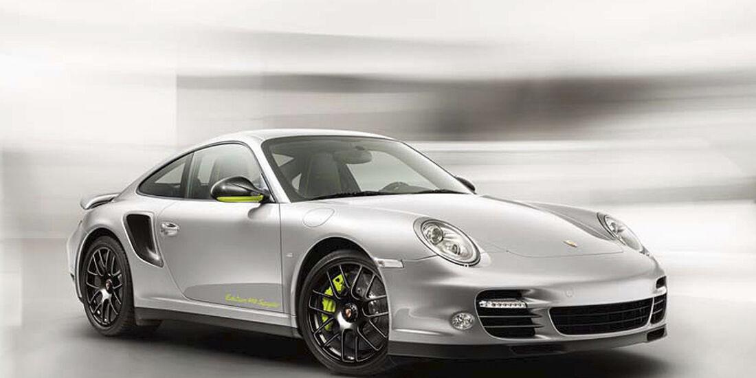 Porsche 911 Turbo S Porsche 918 Spyder Edition,